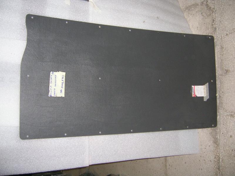 Pannello Porta Scorrevole Fiat Ducato 94