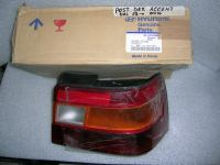Fanalino Post. Dx Hyundai Accent '92